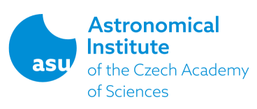 Astronomical Institute of the Czech Academy of Sciences